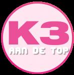 K3 aan de top!