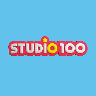 Win elke dag een Studio 100 vriendenboek!