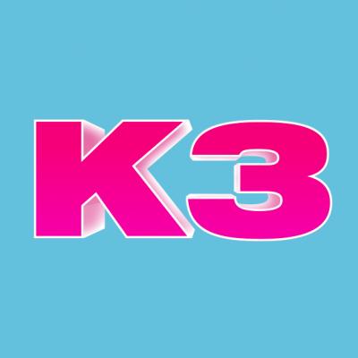 1 jaar Hanne, Marthe en Klaasje als K3 in 10 fragmenten!
