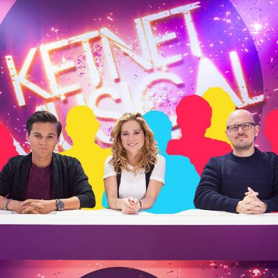 Word jij de kinderjury van Ketnet Musical?