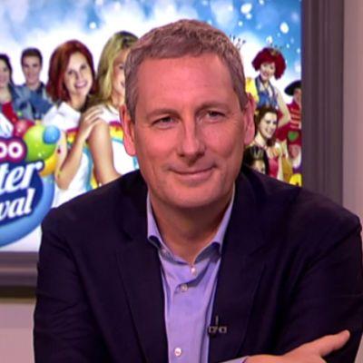 Gert Verhulst beantwoordt kijkersvragen bij RTL Live