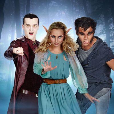 Het tweede seizoen van Nachtwacht is vanaf 24/11 te zien op Nickelodeon!