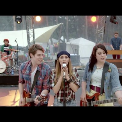 Nieuwe clip en single voor Ghost Rockers!