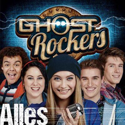 Ghost Rockers brengen nieuwe single en videoclip uit: Alles