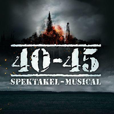 Studio 100 kan Vlaamse topcast strikken voorspektakel-musical40-45 met enkele verrassende namen!