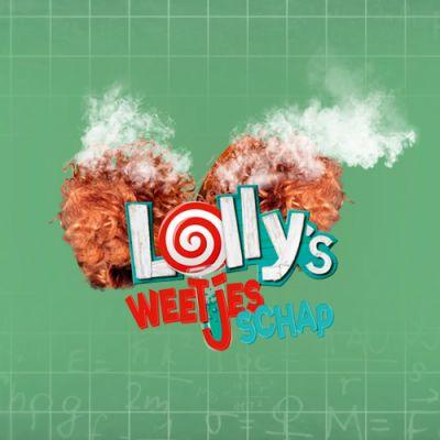 Experimenteer er op los in Lolly's Weetjesschap op Studio 100 TV!