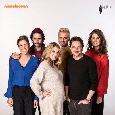 De reüniespecial #TB Het Huis Anubis zaterdag 6 januari op MTV en Spike