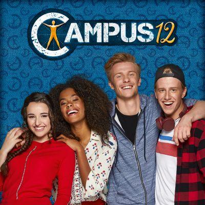 Maak kennis met Jasper uit Campus 12!