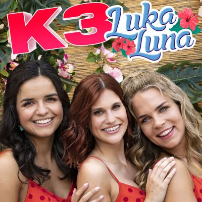 Nieuwe K3 single & clip Luka Luna