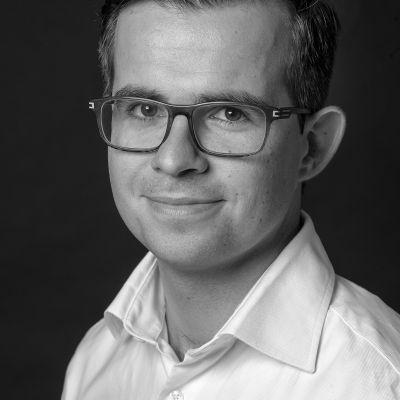Thomas Van Hoepen