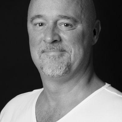 Jeroen Phaff