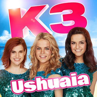 K3 laat de zon schijnen met zomersingle Ushuaia!