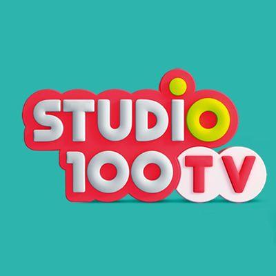 Studio 100 TV komt naar je toe!