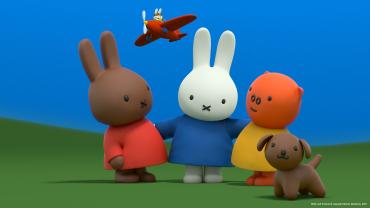 Miffy, petites et grandes aventures