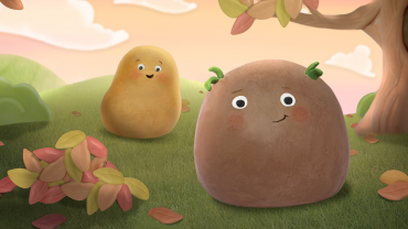 Les Petites Patates