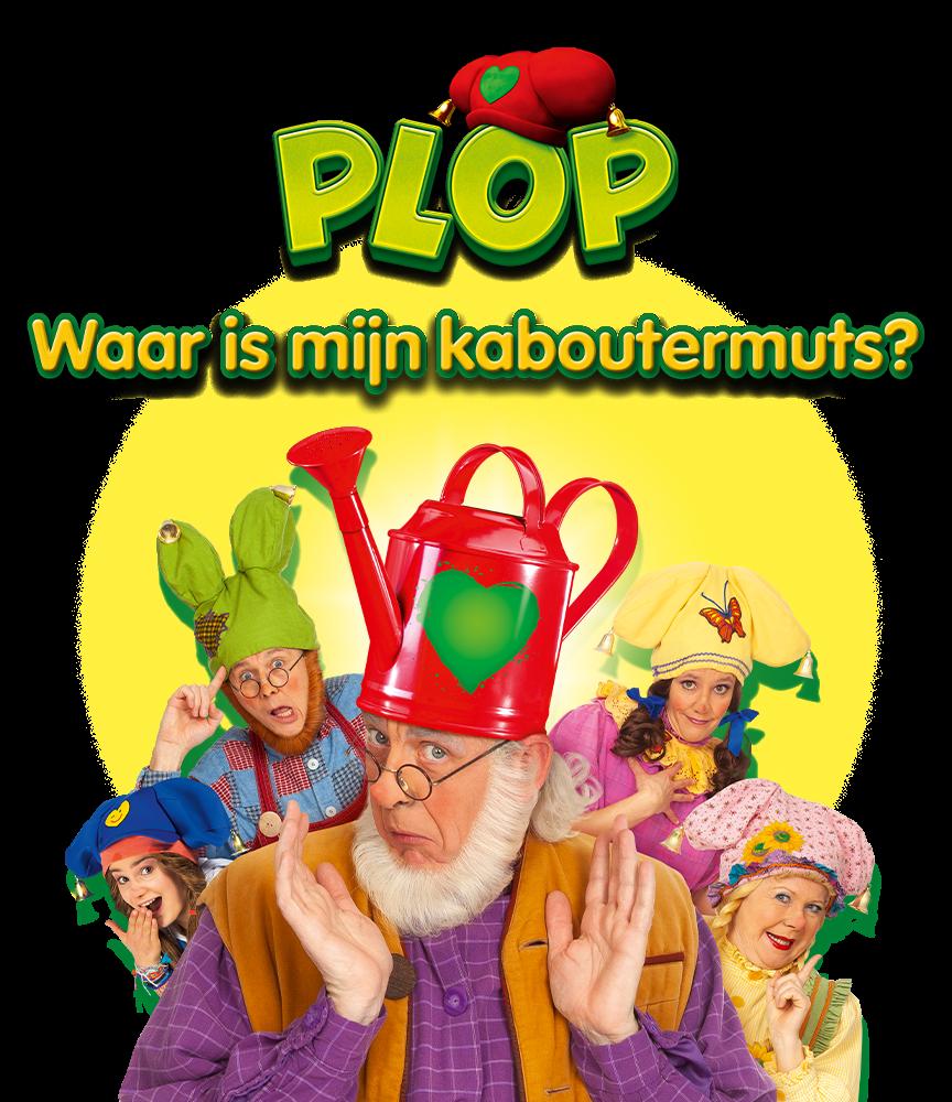 Luister hier naar de nieuwe single van Kabouter Plop