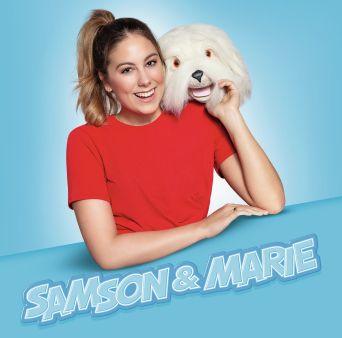 Samson & Marie - De wereld is mooi