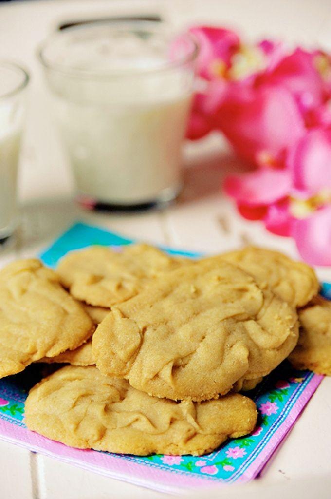 Sprits koekjes
