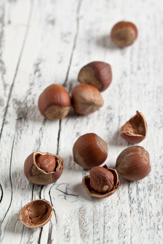 Zoete quiche met noten en hazelnootpasta