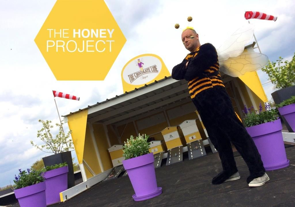 The Honey Project