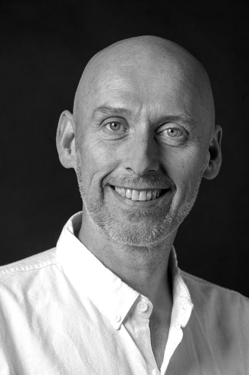 Stefaan Haudenhuyse