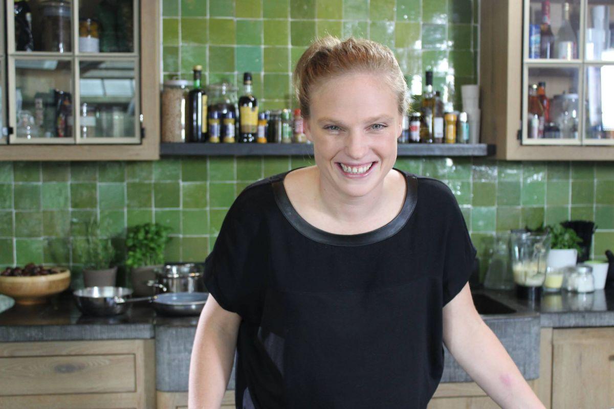 Julie Baekelandt