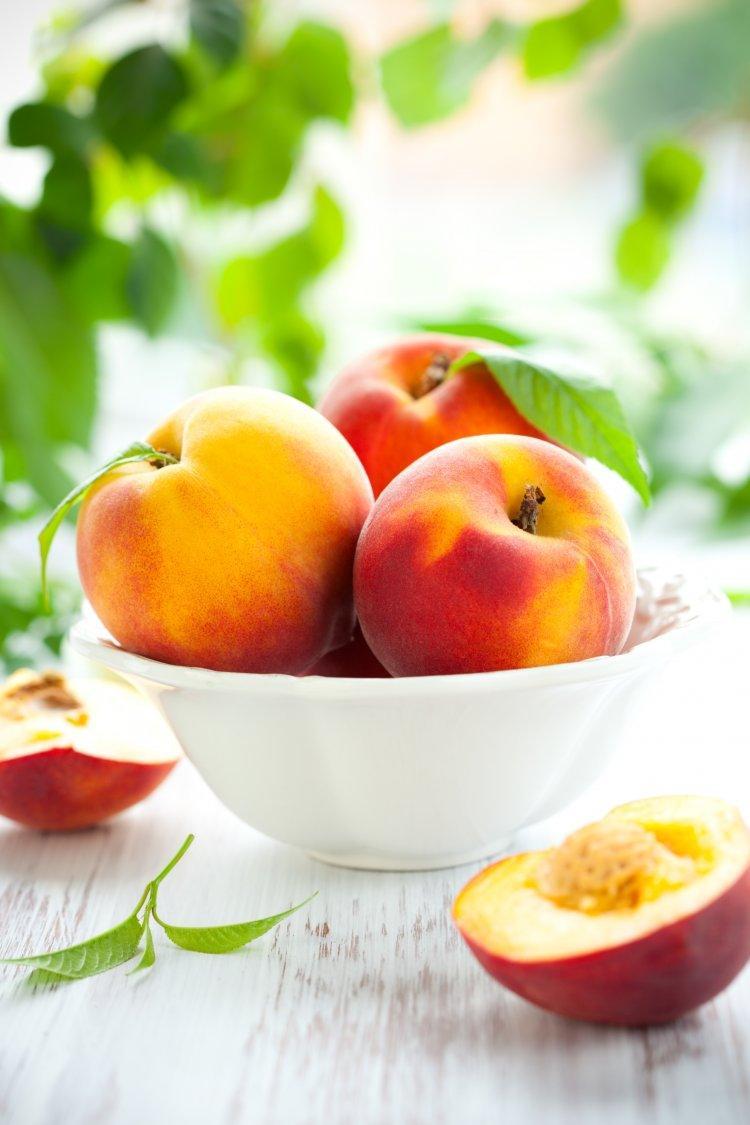 Peach Brandy