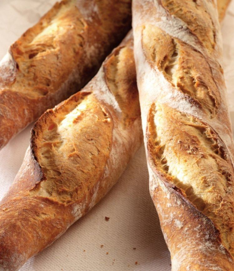 Echte Franse baguette