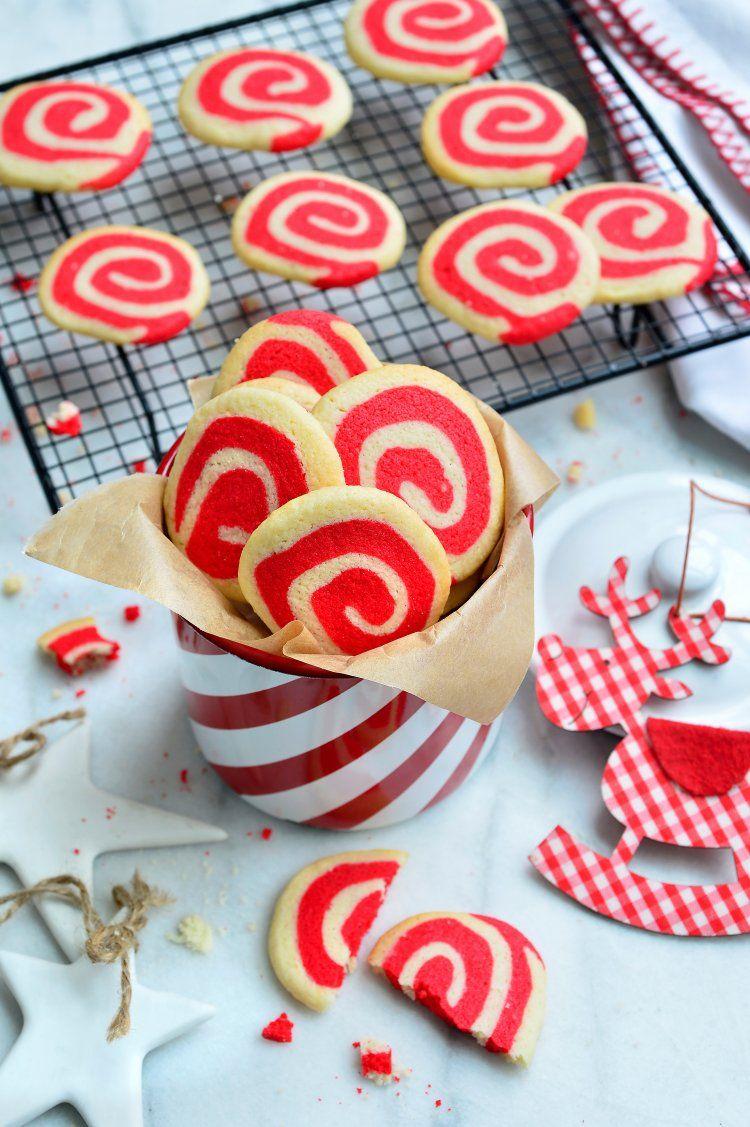 Swirl koekjes