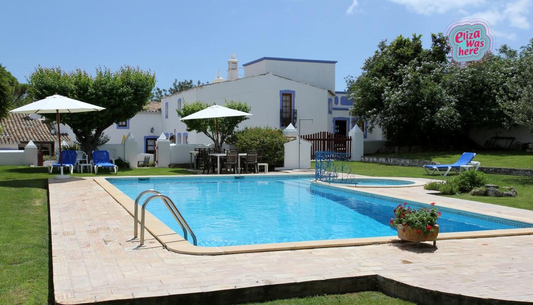 Win een verblijf in Portugal met Eliza was here