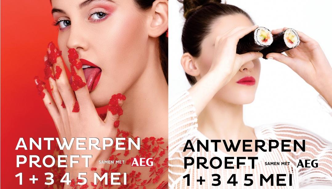 Win tickets voor Antwerpen Proeft 2019