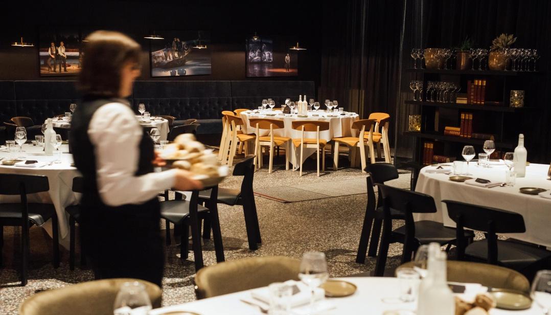 Win een exclusief duo-etentje in de Chef's Club