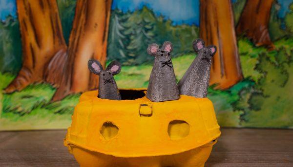 Aflevering 9: De muizen