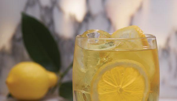 De wereld rond in drankjes cocktails om je olympische