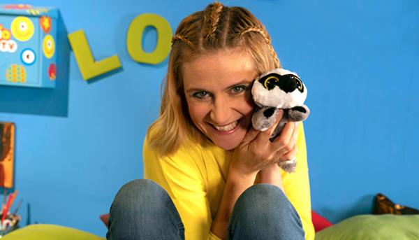 Le mois des animaux débarque sur Studio 100 TV !