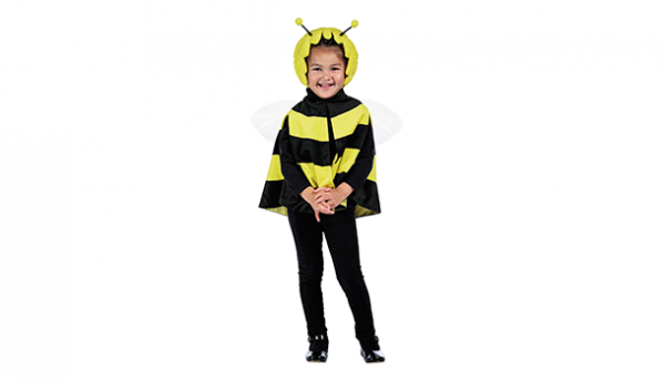 Toujours gagnant: Le déguisement de Maya l'abeille