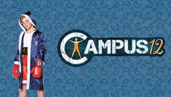 Win een Campus 12 boksoutfit!