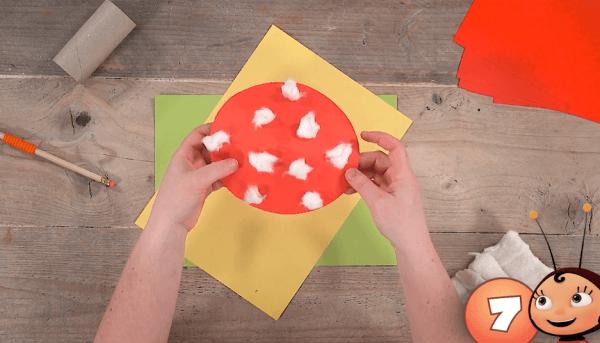 Aflevering 7: Lara's paddenstoel