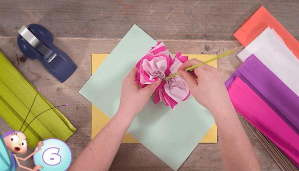Aflevering 10: Beatrices bloemen