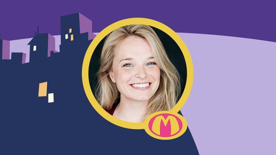 Musical- en jeugdreeksactrice Lotte Stevens wordt nieuwe Mega Mindy!