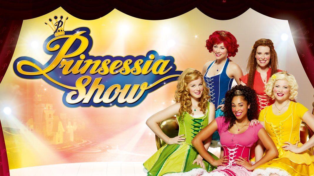 Première Prinsessia show