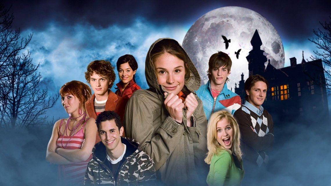 Het Huis Anubis is terug! Elke schooldag om 19u30 op Nickelodeon!