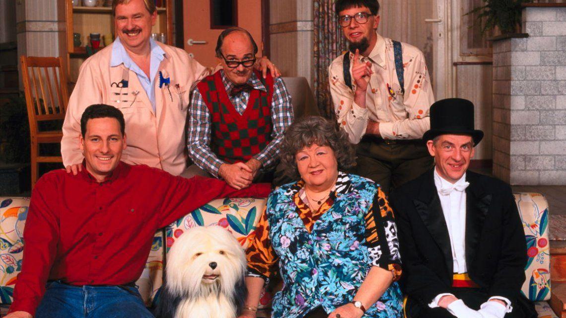Ketnet viert 30 jaar Samson & Gert