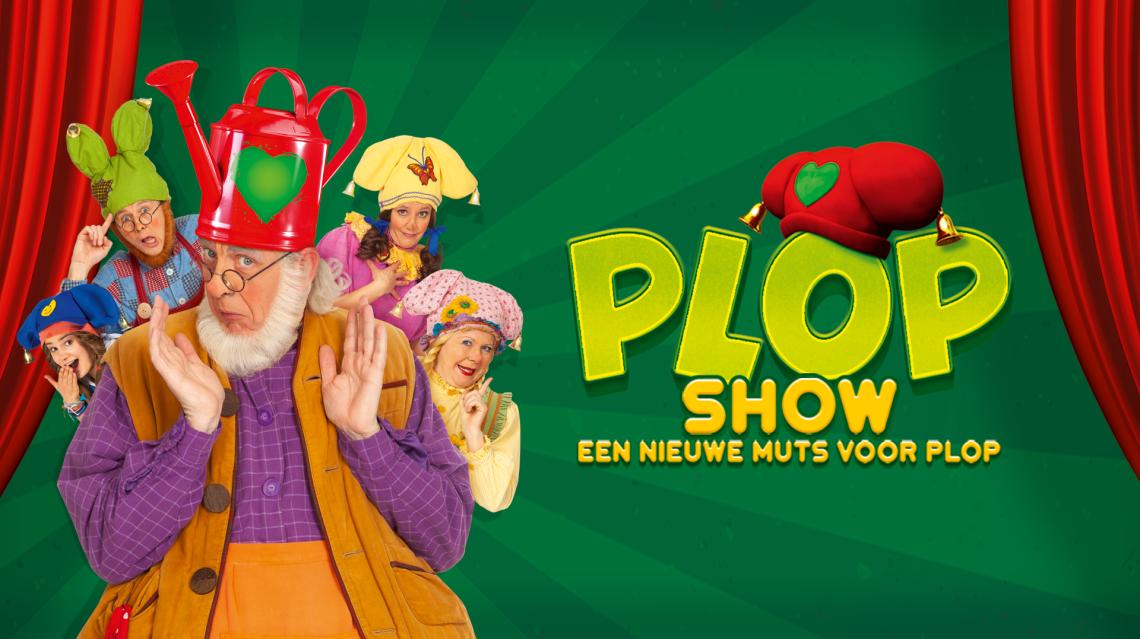 Plop Show: Een nieuwe muts voor Plop